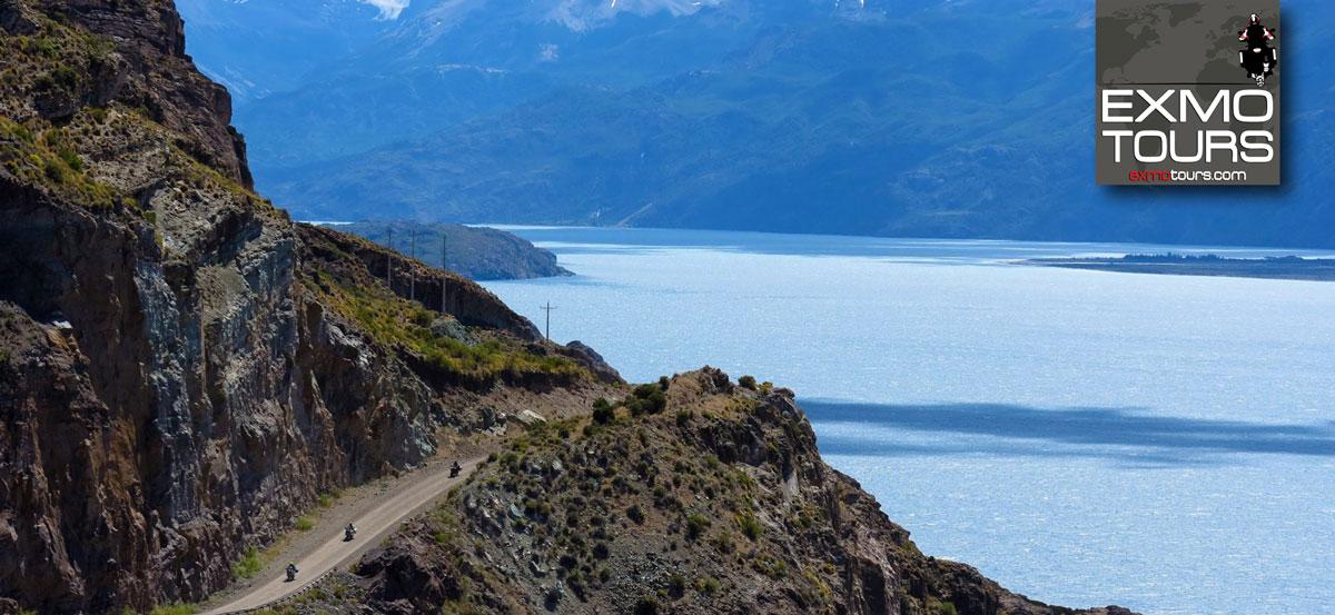 Moto Tour Patagonia e Terra del Fuoco di Capodanno 2016/2017